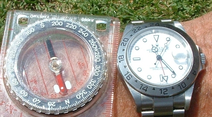 Using%20Your%20Rolex%20Explorer%20II%20As%20A%20Compass.JPG