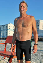 61-Year-Old Roy Lester Fired For Not Wearing A Speedo?