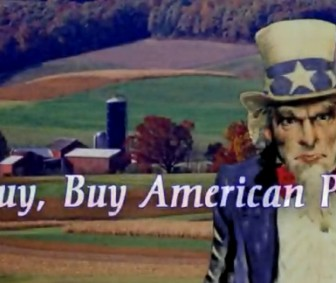 Buy Buy American Pie