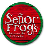 Logo Senor Frogs