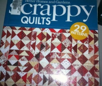 Crappy Quilts