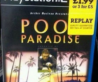 Poo Paradise