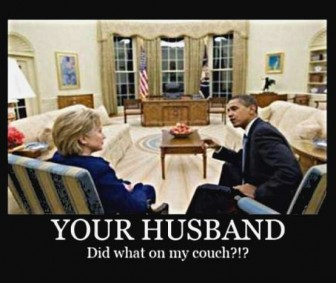 Your Husband Did What On My Couch