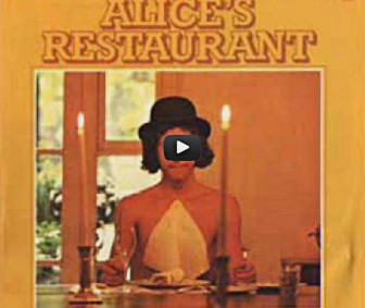Arlo Guthrie - Alice&#039;s Restaurant