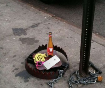 Urban Hipster Trap